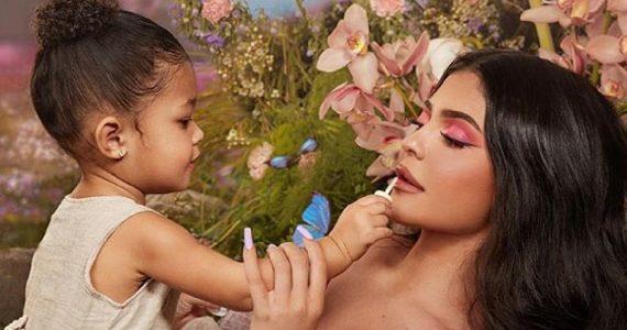stormi lanzará propia marca de belleza
