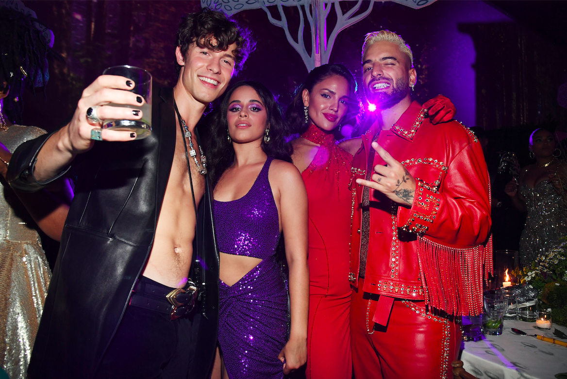 met gala after party