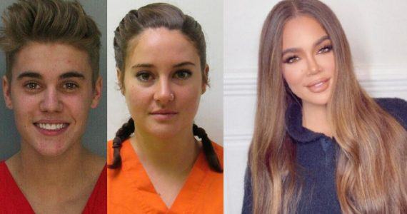 celebridades que han estado en la cárcel