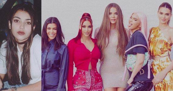 pelo clan kardashian jenner